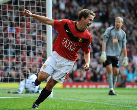 Michael Owen's Al Shabab move ongoing and at an 'advanced level'