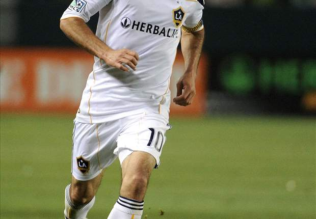 Reports from Italy say that AS Roma is interested in Los Angeles Galaxy star Landon Donovan