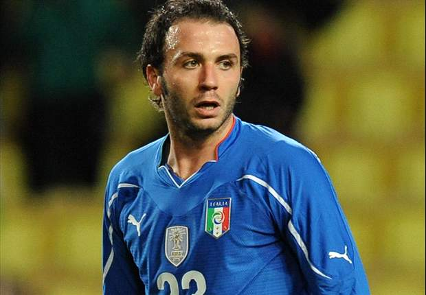 World Cup 2010: Italy's Giampaolo Pazzini Latest To Complain About 'Jabulani' Match Ball