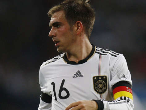 Philipp Lahm - Germany (Getty Images/Bongarts)