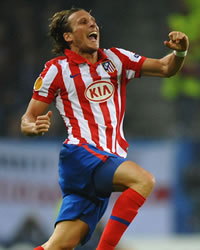 Atletico 2-1 Fulham: Forlan finishes leave Fulham forlorn