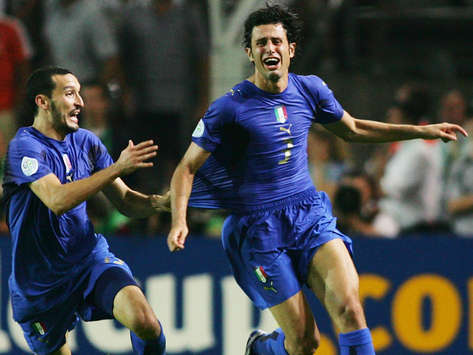 World Cup Comment: Italy Coach Marcello Lippi May Regret Dropping Big-Tournament Player Fabio Grosso