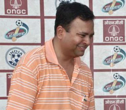 'We want to spread the league' - Dhar