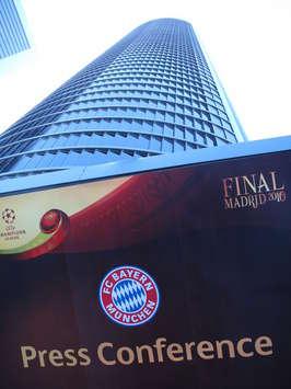 Bayern-Hotel