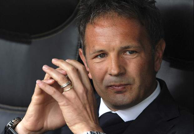 Sinisa Mihajlovic satisfied with Fiorentina's display despite friendly defeat to Tottenham Hotspur