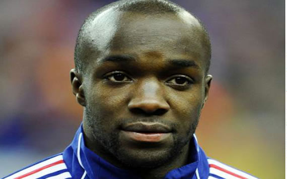 Diarra: I joined Anzhi because of Eto'o, not the money