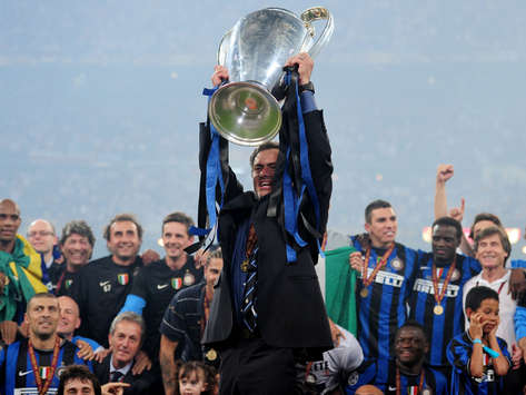 Josè Mourinho - Inter (Getty Images)
