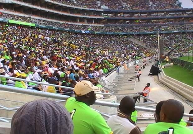 Tickets For Soweto Derby Between Kaizer Chiefs Orlando