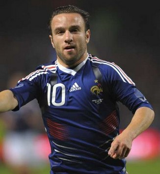 We're our own worst enemy, says France attacker Valbuena