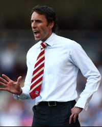 Premier League ,Gareth Southgate,Manager Of Middlesbrough (Getty Images)