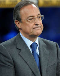 Florentino Perez - Real Madrid (Getty Images)