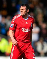 Jamie Carragher, Liverpool (Getty Images)