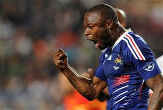 Panathinaikos Chasing Arsenal Defender William Gallas