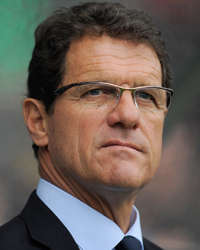 Fabio Capello - England (Getty Images)