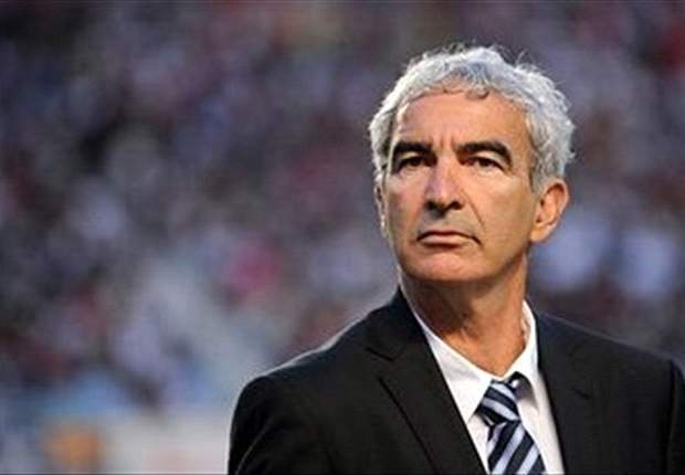 Domenech dreams of coaching the Republic of Ireland