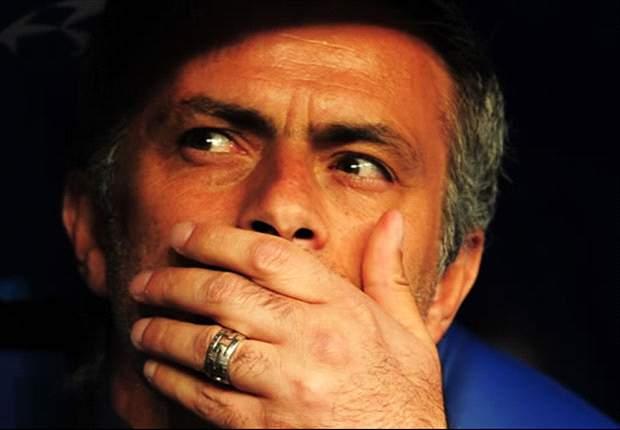穆帅偏爱年轻球员 否认将引进杰拉德 卡瓦略