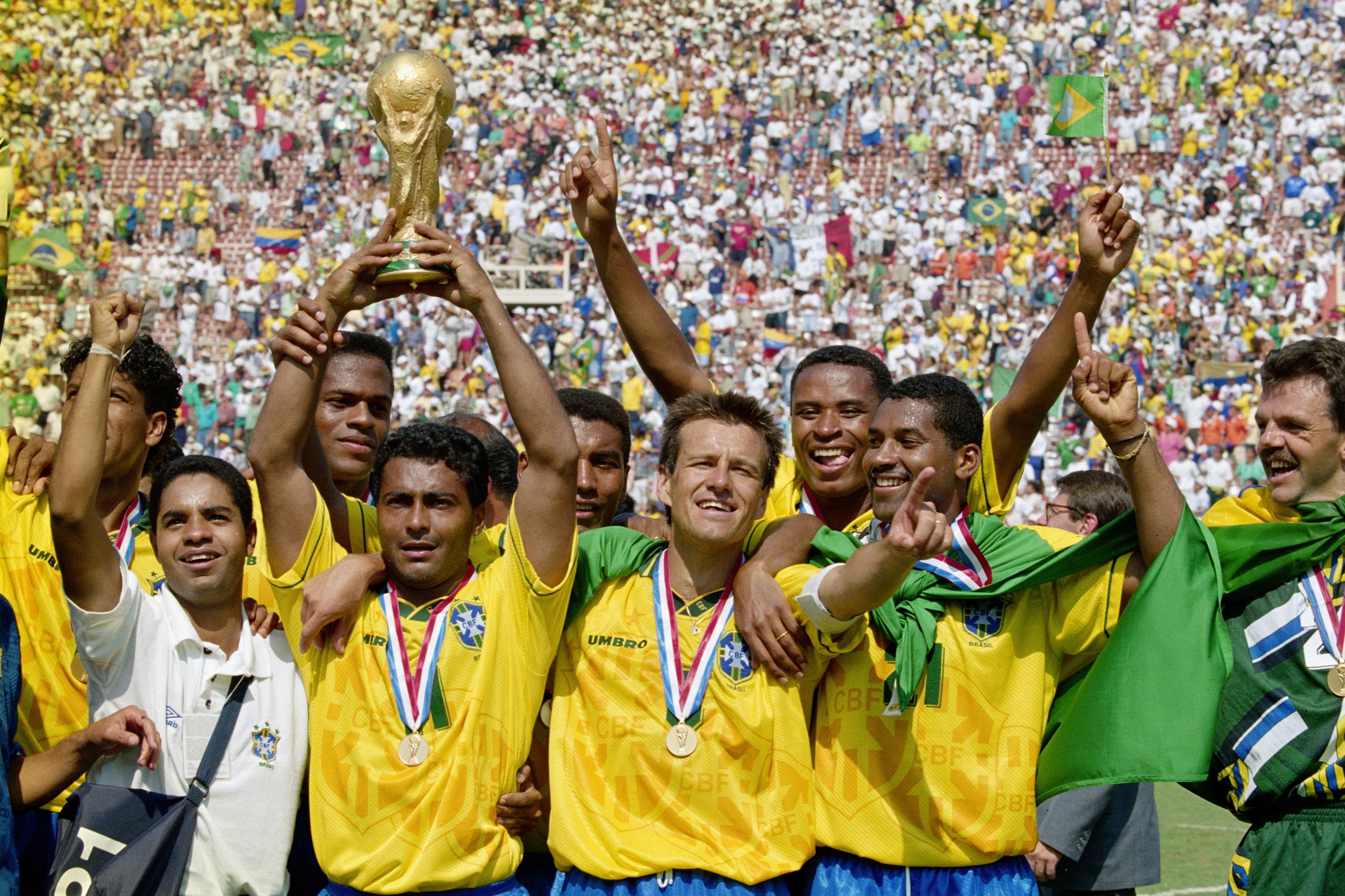 2014 FIFA World Cup Brazil Team