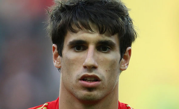 Javi Martinez: Guardiola's Barcelona the best in history and their interest is flattering