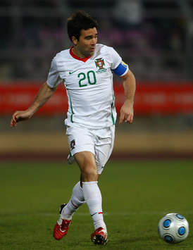 World Cup 2010: Chelsea Midfielder Deco Ruled Out Of Portugal's Final Group G Match Against Brazil