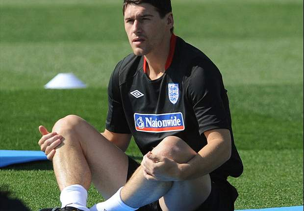 World Cup 2010: Gareth Barry Ready To Return For England Against Algeria
